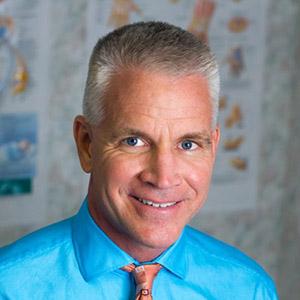 Bill Hennessey, M.D.