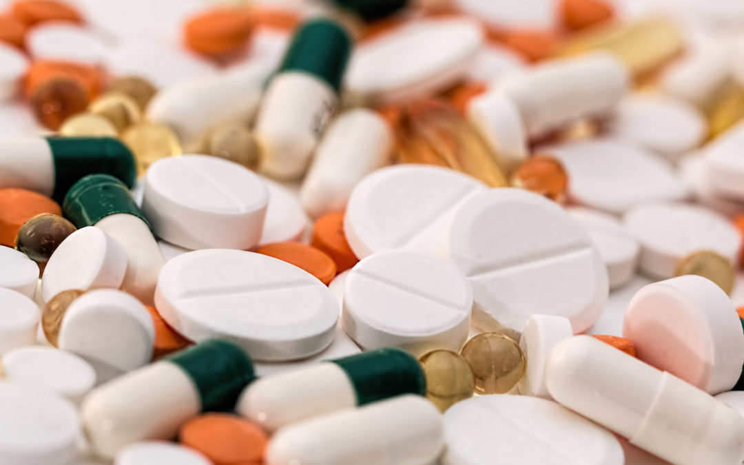 Prescription Drug Prices Skyrocket in 2019