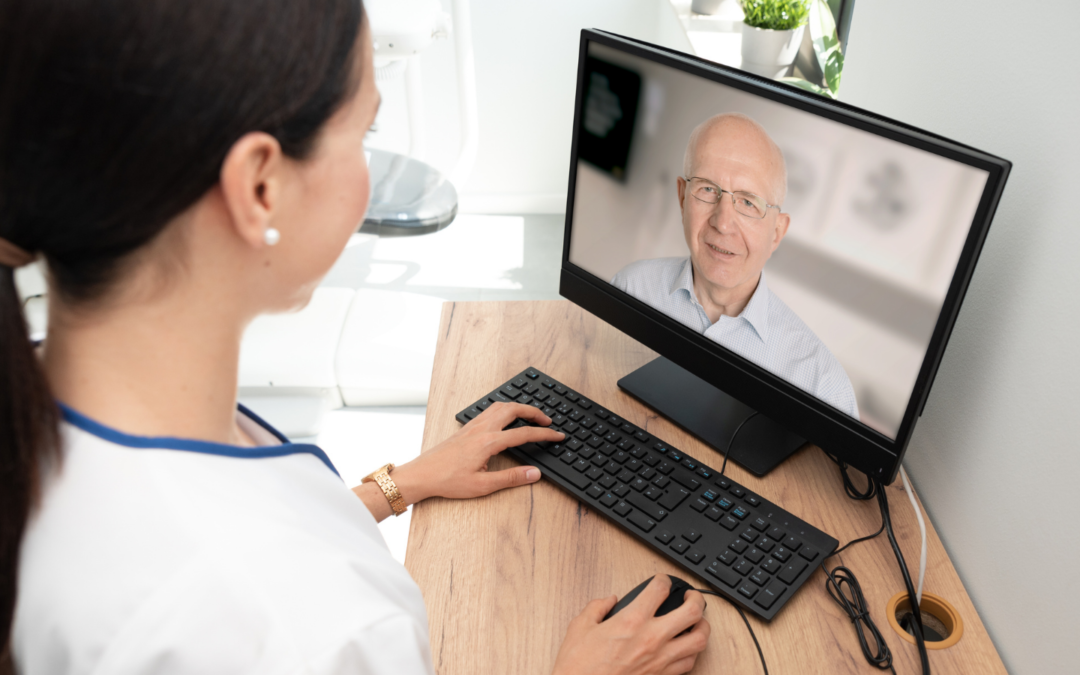 COVID-19 Survey: Doctors Like Telehealth and Want to Continue Using It