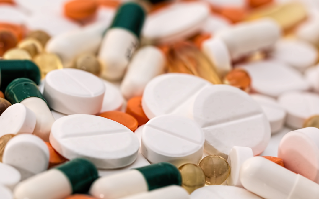 Paying too much for prescription drugs? Here's how to find the lowest prices